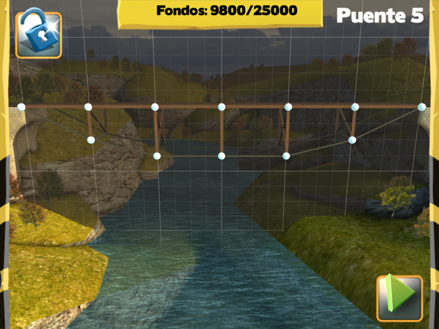 bridge 5 bridge constructor
