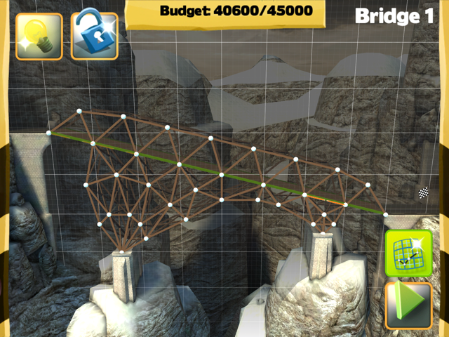 solution bridge 1 - Tiltin North - picture