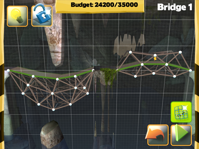 solution bridge 1 - Tiltin West - picture