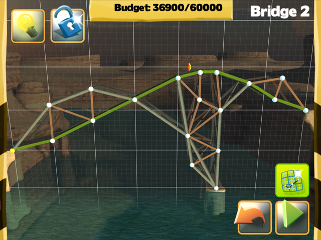 solution bridge 2 - Tiltin East - picture