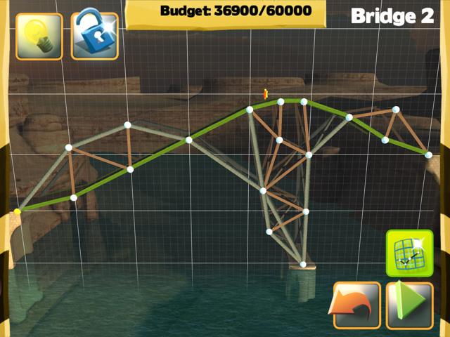 solution bridge 2 - Tiltin East - picture