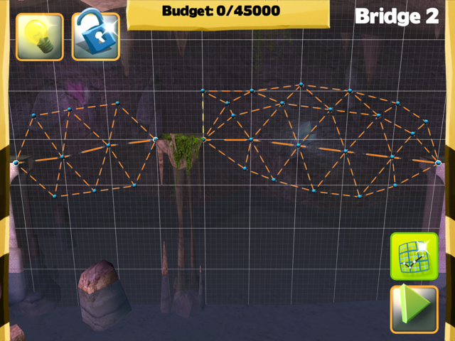 solution bridge 2 - Tiltin North - picture