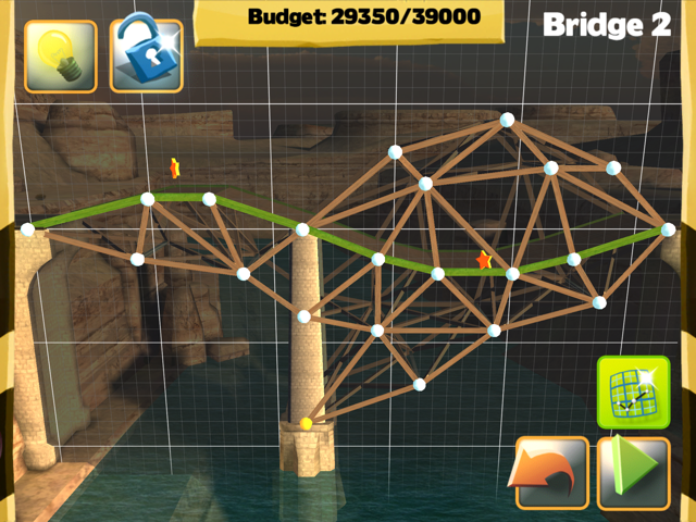 solution bridge 2 - Tiltin West - picture