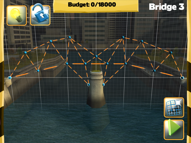 solution bridge 3 - Tiltin North - picture