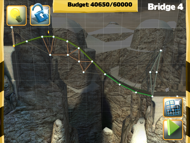 solution bridge 4 - Tiltin East - picture