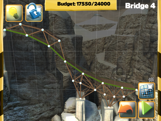solution bridge 4 - Tiltin North - picture
