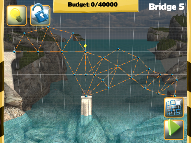 solution bridge 5 - Tiltin East - picture1