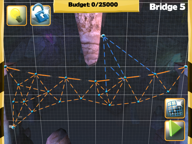 solution bridge 5 - Tiltin North - picture
