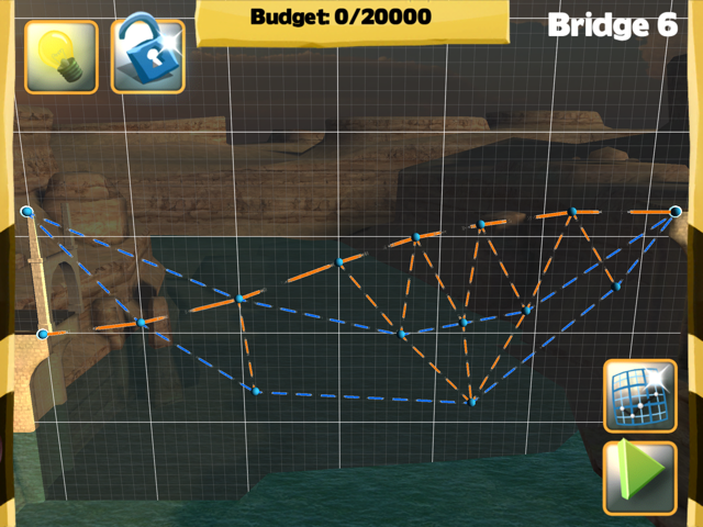 solution bridge 6 - Tiltin North - picture