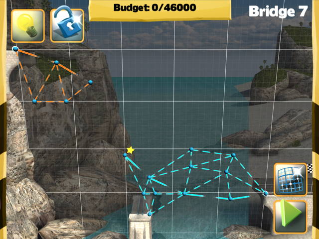 solution bridge 7 - Tiltin North - picture