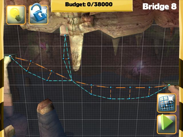 solution bridge 8 - Tiltin East - picture