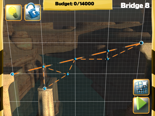 solution bridge 8 - Tiltin North - picture
